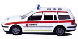 VW Golf IV NEF Malteser