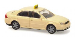 Ford Mondeo 2001 Stufenheck Taxi