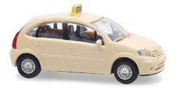 Citroen C3 Taxi
