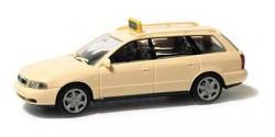 Audi A4 Avant Taxi