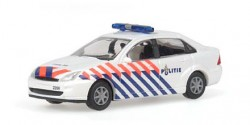 Ford Focus Politie