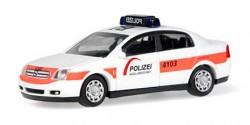 Opel Vectra Kantonspolizei Baselland