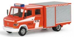 Mercedes Benz Vario TSF-W Feuerwehr Stuttgart