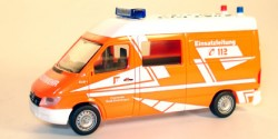 Mercedes Benz Sprinter ELW Feuerwehr Sindelfingen