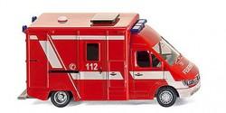 Mercedes Benz Sprinter RTW Feuerwehr