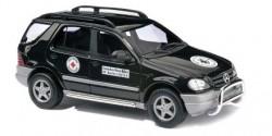 Mercedes Benz M-Klasse DRK Rettungshundestaffel