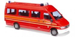 Mercedes Benz Sprinter Brand-/Katastrophenschutz Memmingen