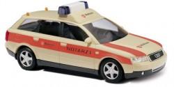 Audi A4 Avant NEF Malteser