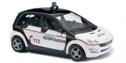 Smart Forfour First Responder