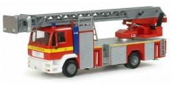 MAN LE2000 L32 Feuerwehr