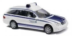 Mercedes Benz E-Klasse THW