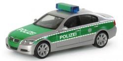 BMW 3er Limousine Polizei Bayern