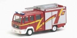 MAN LE2000 LF 10/6 Feuerwehr 'Ziegler'