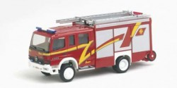 Mercedes Benz Atego LF 20/16 Feuerwehr 'Ziegler'