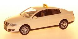 VW Passat Limousine Taxi