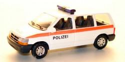 Chrysler Voyager Polizei Österreich