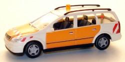 Opel Astra Caravan Kommunal
