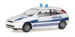 Ford Focus Policia Local Spanien