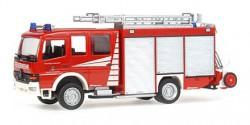Mercedes Benz Atego LF 16/12 Feuerwehr Dinkelsbühl