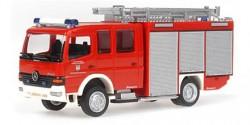 Mercedes Benz Atego TLF 16/25 Feuerwehr Wolfsburg