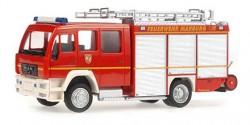 MAN HTLF 16 Feuerwehr Marburg