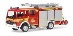 Mercedes Benz Atego 16/12 Feuerwehr Hofheim