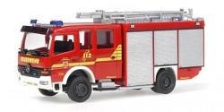 Mercedes Benz Atego TLF 16/25 Feuerwehr Stadt Warendorf