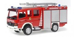 Mercedes Benz Atego LF 10/6 Feuerwehr Wachstedt