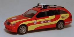 Mercedes Benz E-Klasse NEF Feuerwehr Admont