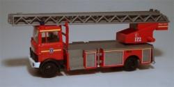 Mercedes Benz LP 809 DLK Feuerwehr Bad Camberg