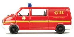 VW T4 GW-Tel Feuerwehr Hamburg