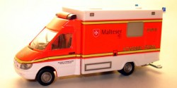 Mercedes Benz Sprinter RTW Malteser Göttingen
