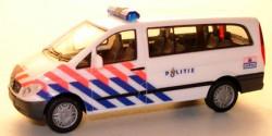 Mercedes Benz Vito Politie Haaglanden