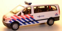 Mercedes Benz Vito Politie Zaanstreek-Waterland