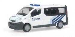 Opel Vivaro Combi Polizei Belgien