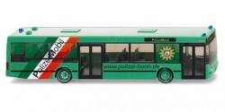 MAN Linienbus Polizei Bonn