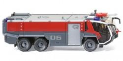 Rosenbauer Panther 6x6 FLF Flughafenfeuerwehr