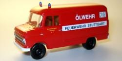 Opel Blitz Ölwehr Feuerwehr Stuttgart