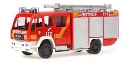 MAN TLF 16/25 Feuerwehr Hürth