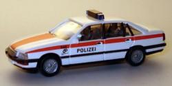 Opel Senator Polizei Schweiz
