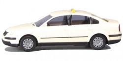 VW Passat Taxi