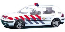 VW Golf Polizei Niederlande