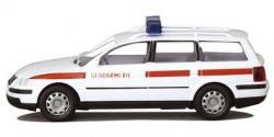 VW Passat Variant Gendarmerie Österreich