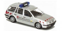 VW Golf Variant BVG Betriebsaufsicht
