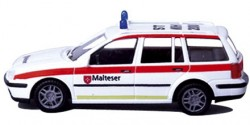 VW Golf Variant NEF Malteser