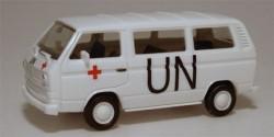 VW T3 Bus UN Sanitäter