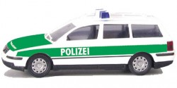 VW Passat Variant Polizei
