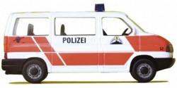 VW T4 Kantons-Polizei