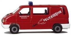 VW T4 Feuerwehr Volkswagen AG