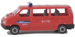 VW T4 MTW Feuerwehr Flughafen Rhein/Main